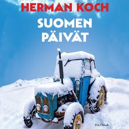 Koch, Herman - Suomen päivät, audiobook