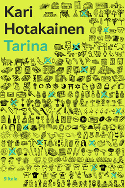 Hotakainen, Kari - Tarina, ebook