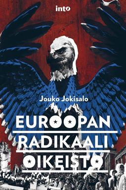 Jokisalo, Jouko - Euroopan radikaali oikeisto, e-kirja