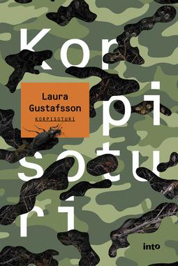 Gustafsson, Laura - Korpisoturi, e-kirja