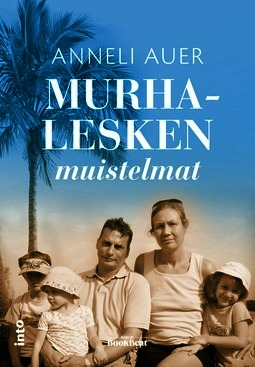 Auer, Anneli - Murhalesken muistelmat, äänikirja
