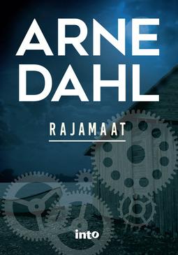 Dahl, Arne - Rajamaat, e-kirja