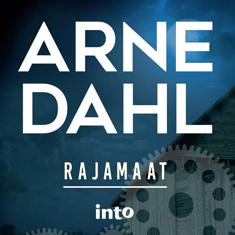 Dahl, Arne - Rajamaat, äänikirja