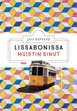Lappi-Seppälä, Luiz Ruffato; Jyrki - Lissabonissa muistin sinut, e-kirja