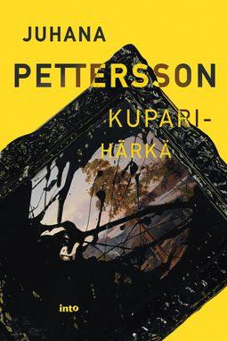 Pettersson, Juhana - Kuparihärkä, e-kirja