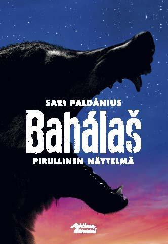 Paldánius, Sari - Bahalas – Pirullinen näytelmä, e-kirja