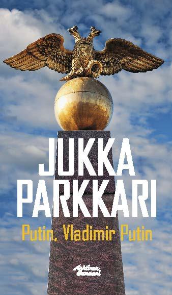 Parkkari, Jukka - Putin, Vladimir Putin, e-kirja