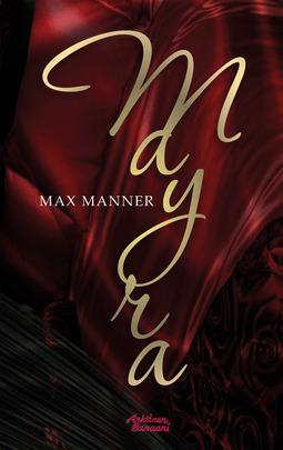 Manner, Max - Mayra, e-kirja