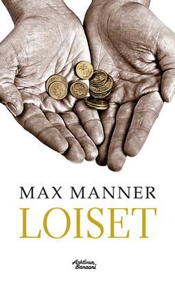 Manner, Max - Loiset, e-kirja