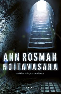 Rosman, Ann - Noitavasara, e-kirja