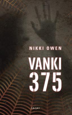 Owen, Nikki - Vanki 375, e-kirja