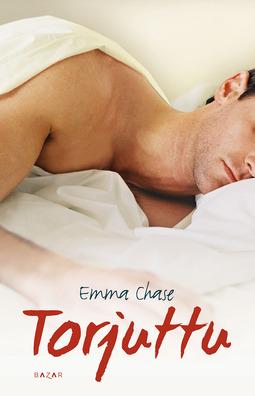 Chase, Emma - Torjuttu, e-kirja