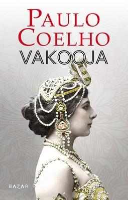 Coelho, Paulo - Vakooja, e-kirja