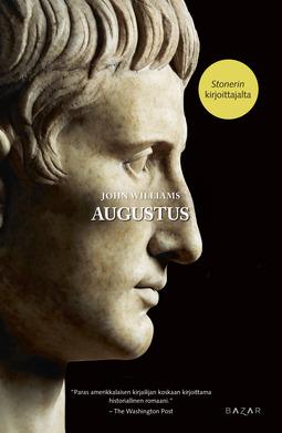 Williams, John - Augustus, e-kirja