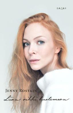 Rostain, Jenny - Liian rikki kuolemaan, e-kirja