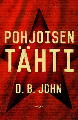 John, D. B. - Pohjoisen tähti, e-kirja