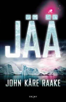 Raake, John Kåre - Jää, e-kirja