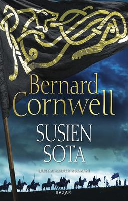 Cornwell, Bernard - Susien sota, e-kirja