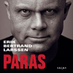 Larssen, Erik Bertrand - Paras, äänikirja