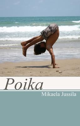 Jussila, Mikaela - Poika, e-kirja