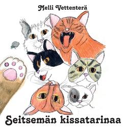 Vettenterä, Melli - Seitsemän kissatarinaa, e-kirja