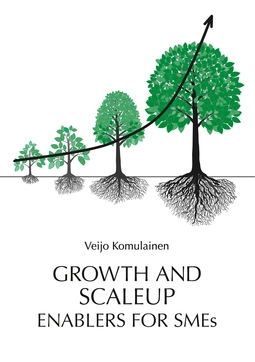 Komulainen, Veijo - Growth and Scaleup Enablers for SMEs, ebook
