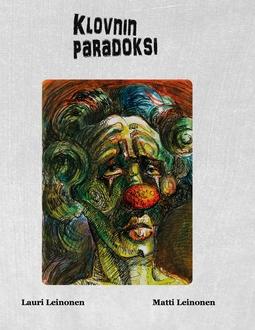 Leinonen, Lauri - Klovnin Paradoksi, e-kirja