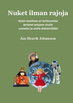 Johansson, Jan-Henrik - Nuket ilman rajoja, e-kirja