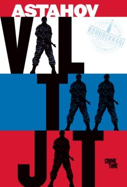 Astahov, Pavel - Valtaajat, e-kirja