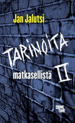 Jalutsi, Jan - Tarinoita matkasellistä II, e-kirja