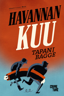 Bagge, Tapani - Havannan kuu, e-kirja