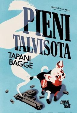 Bagge, Tapani - Pieni talvisota, e-kirja
