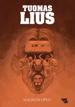 Lius, Tuomas - Magnum opus, e-kirja
