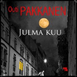 Pakkanen, Outi - Julma kuu, äänikirja