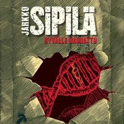 Sipilä, Jarkko - Syvälle haudattu, audiobook