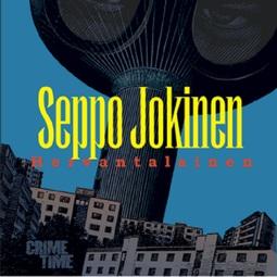 Jokinen, Seppo - Hervantalainen, äänikirja