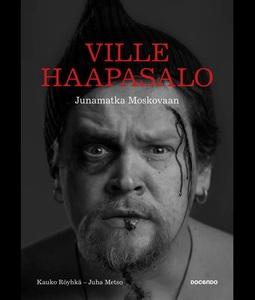 Metso, Juha - Junamatka Moskovaan, äänikirja