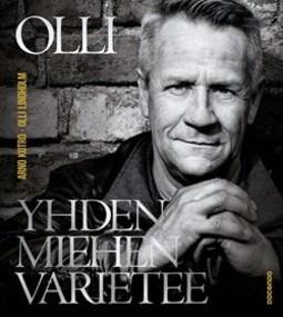 Kotro, Arno - Olli: Yhden miehen varietee, äänikirja