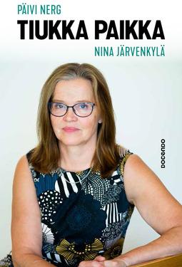 Järvenkylä, Nina - Tiukka Paikka, e-kirja