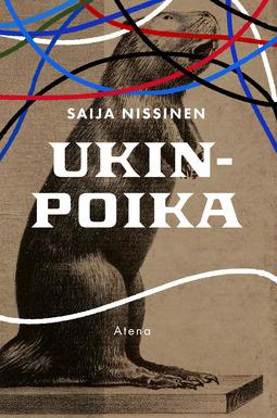 Nissinen, Saija - Ukinpoika, e-kirja