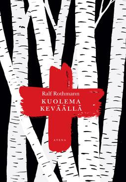 Rothman, Ralf - Kuolema keväällä, e-kirja