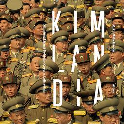 Mäkeläinen, Mika - Kimlandia: Silminnäkijänä Pohjois-Korean kulisseissa, äänikirja