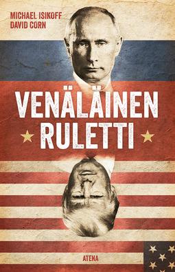 Corn, David - Venäläinen ruletti, ebook