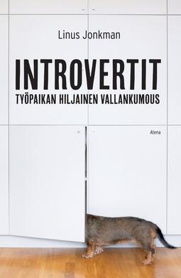 Jonkman, Linus - Introvertit: Työpaikan hiljainen vallankumous, e-kirja