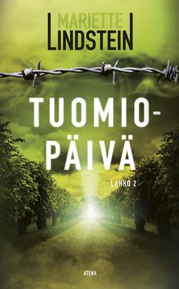 Lindstein, Mariette - Tuomiopäivä: Lahko II, äänikirja