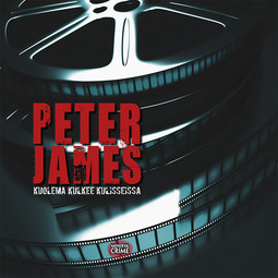 James, Peter - Kuolema kulkee kulisseissa, äänikirja