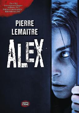 Lemaitre, Pierre - Alex, e-kirja