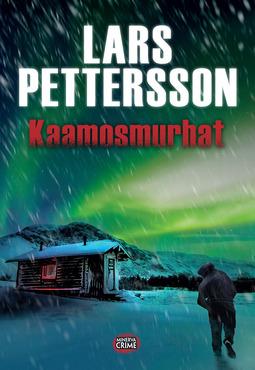 Pettersson, Lars - Kaamosmurhat, e-kirja