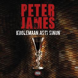 James, Peter - Kuolemaan asti sinun, äänikirja