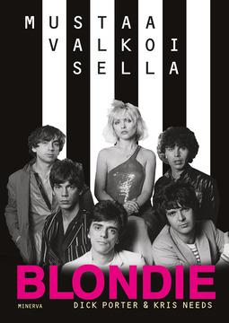 Needs, Kris - Blondie: Mustaa valkoisella, e-kirja